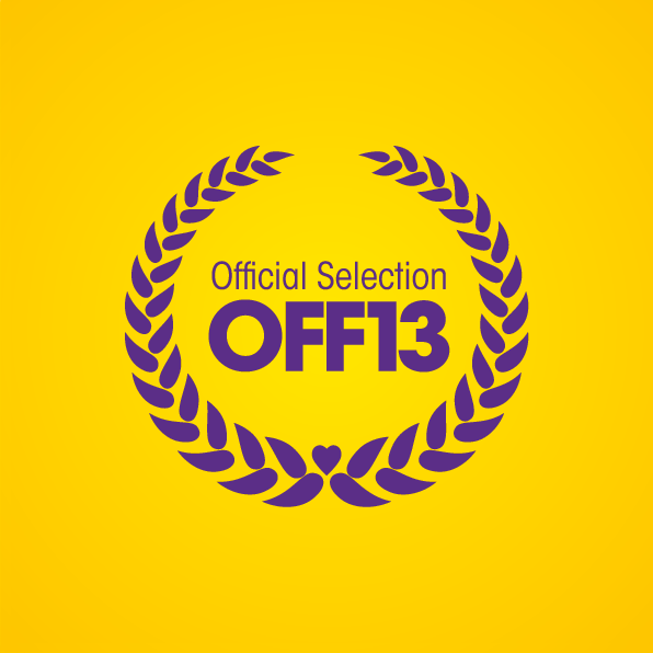 OFF13 – Official selected movie laurel