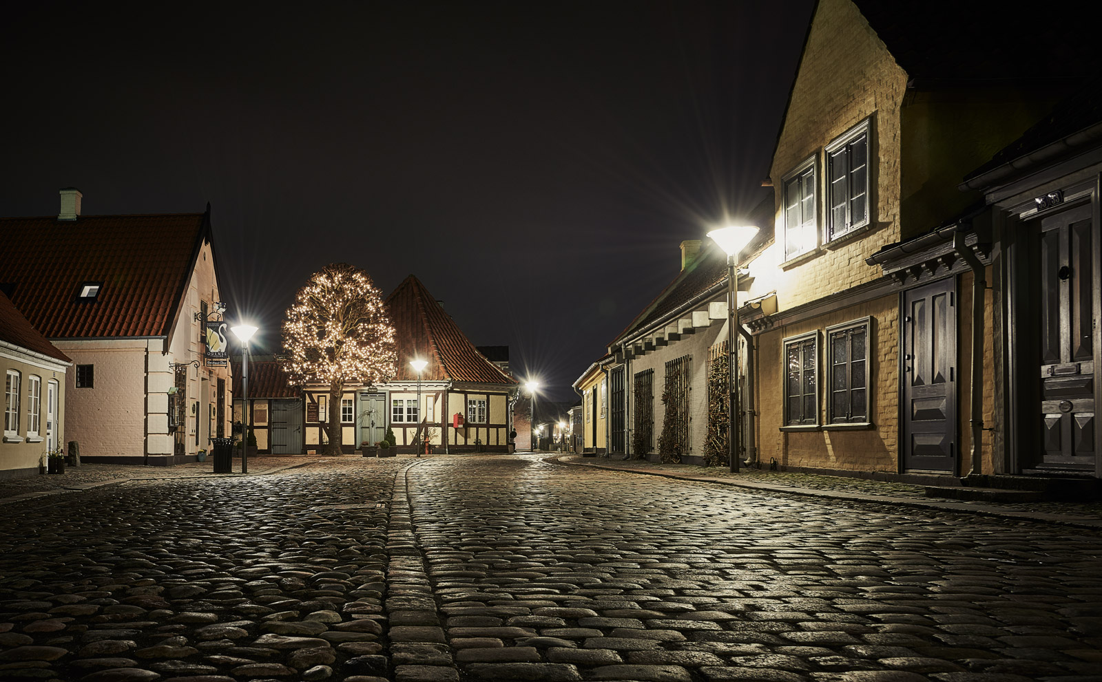 Gamle Odense